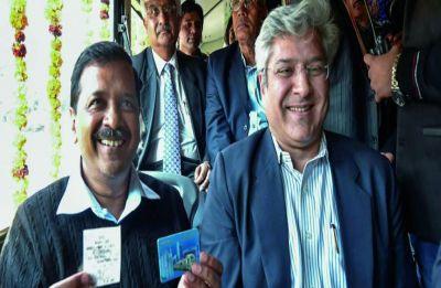 Income Tax raids at 16 premises of Delhi Minister Kailash Gahlot