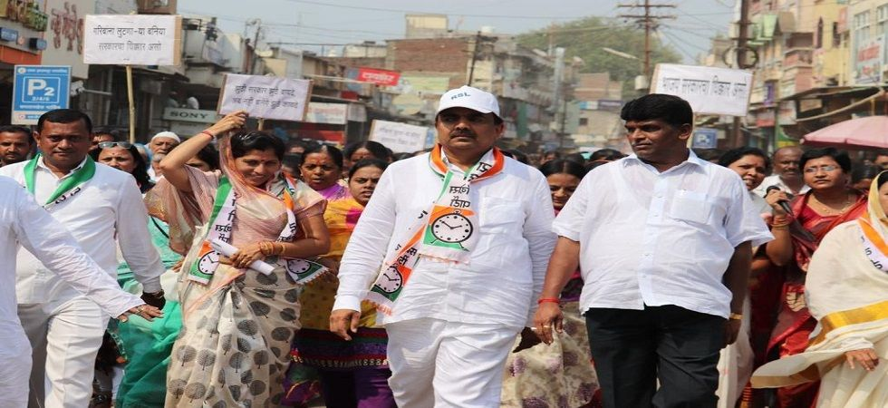 Maharashtra: NCP to hold protests against load-shedding on Friday (Photo- Twitter)