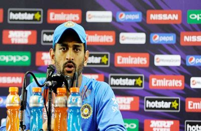 MS Dhoni has made Indian selectors extremely angry; Know WHY