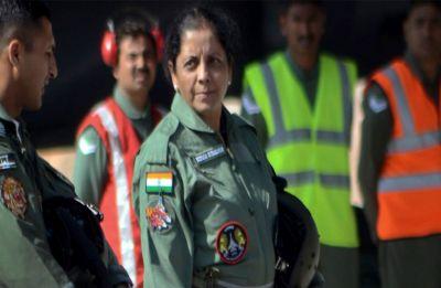 Amid row over Rafal deal, Nirmala Sitharaman to embark on three-day France visit today