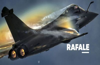 Rafale Row: SC to hear pleas challenging Rs 58,000 crore defence deal between India and France