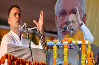 Assembly Elections 2018: Rahul Gandhi rally in Bikaner, Amit Shah to visit Telangana today