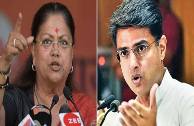 NN Opinion Poll: Will Congress uproot 'Raje Raj' in Rajasthan?
