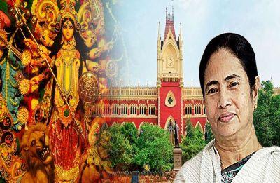 Calcutta High Court refuses to accept plea against Mamata Banerjee's Durga Puja grants