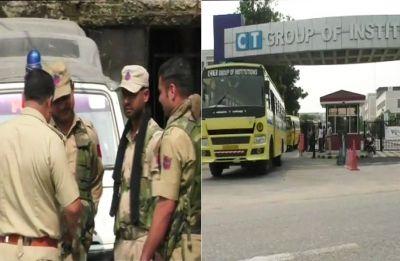 Punjab, J&K Police bust terror module in Jalandhar, three students arrested