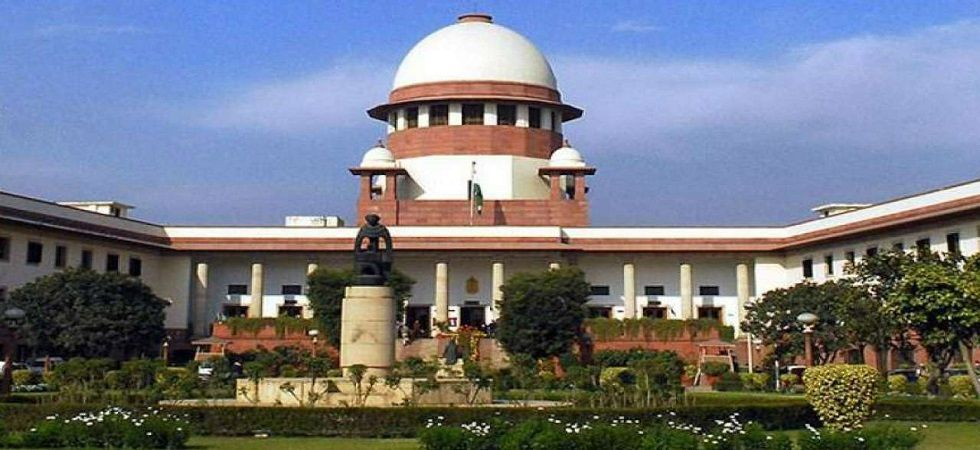 Nine properties of Amrapali group  where documents are kept to be sealed: Supreme Court