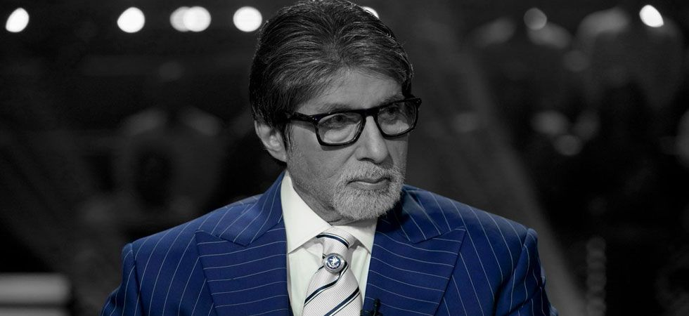 #MeToo: On 76th birthday, Amitabh Bachchan lends support to movement