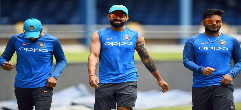 India vs West Indies: Maiden call-up for Pant as India announce ODI squad  (Photo: Twitter)