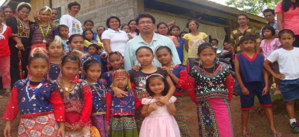 Free English-medium play school inaugurated for tribal in Jharkhand (Representative Image)