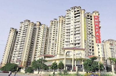 Amrapali promoters to be kept under surveillance at Noida hotel: Supreme Court