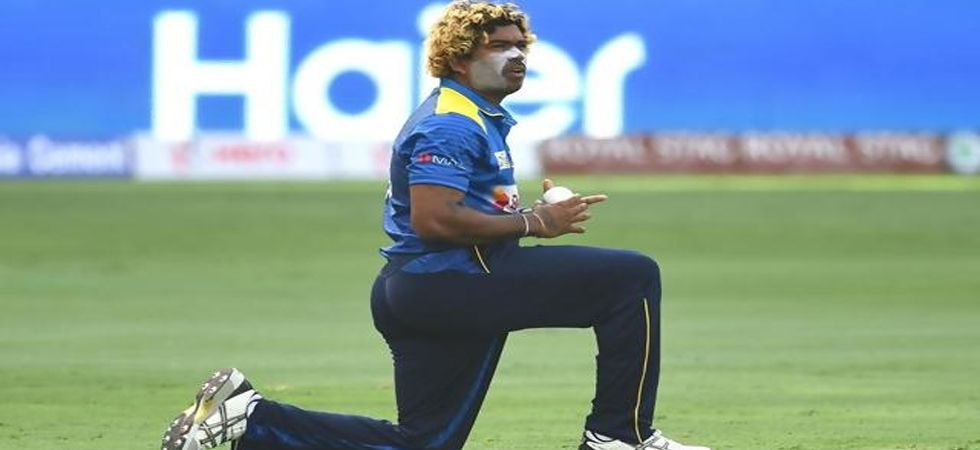 #MeToo Campaign: Lasith Malinga named by Chinmayi Sripada for sexual assault (Photo: Twitter)