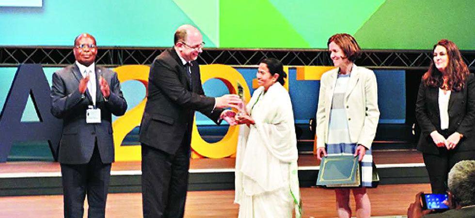 International Day of the Girl Child: Mamata Banerjee says Kanyashree scheme empowered 50 lakh girls
