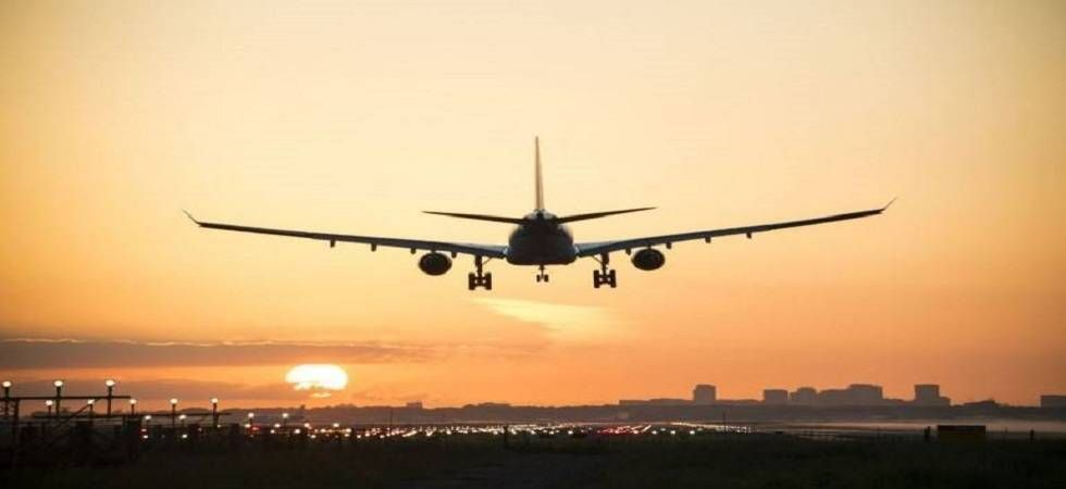 Airline stocks soars 7.5 per cent on ATF excise duty cut (PHOTO: PTI)