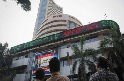 Closing Bell: Sensex crashes over 750 points; Nifty ends below 10,300-mark