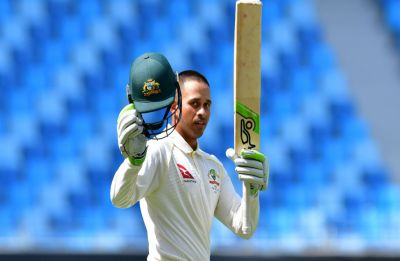 Usman Khawaja knock 'one of the great Test innings', says Tim Paine