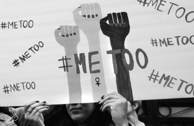 #MeToo: Will it remain just another feminist strategy to achieve absolutely nothing?
