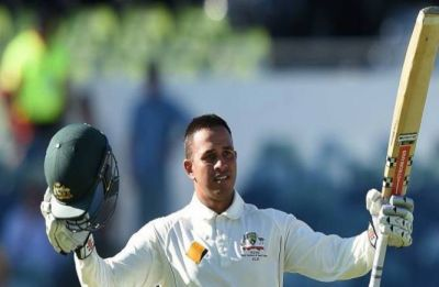 ICC Test Rankings: Usman Khawaja enters Top 10 after heroic innings, Prithvi Shaw makes roaring entry