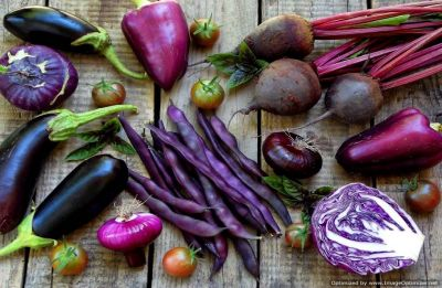 Antioxidant-rich foods for the ultimate healthy diet