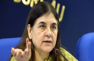 #MeToo | Four-member retired judges' panel to conduct public hearing on sexual assault cases: Maneka Gandhi