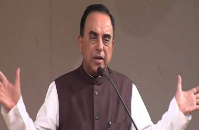 As #MeToo movement takes root in India, Subramanian Swamy urges PM Modi to speak up