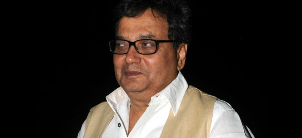 Subhash Ghai denies rape allegations, says #MeToo is a new fashion