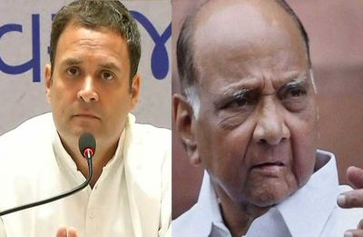 Lok Sabha Election 2019: Rahul Gandhi, Sharad Pawar discuss seat-sharing process, says NCP