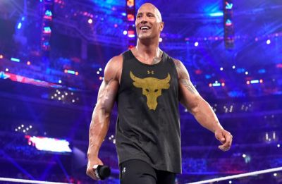 The Rock to return to WWE in Smackdown 1000?