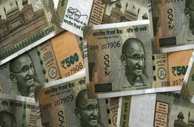 Rupee zooms 55 paise to 73.57; marks biggest jump in over 3 weeks