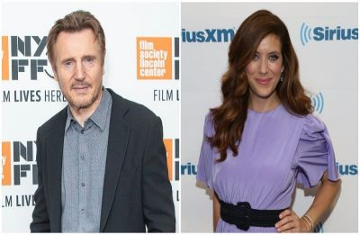 Liam Neeson, Kate Walsh to star in thriller 'Honest Thief'