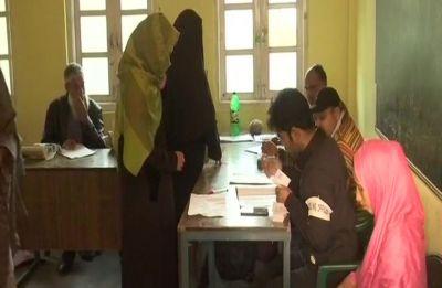 J-K Urban Local Body Elections: Srinagar witnesses 1.5 per cent voter turnout till 2 pm
