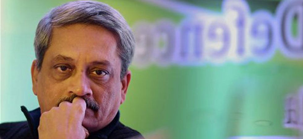 Congress claims majority in Goa, wants CM Manohar Parrikar to step down (File Photo)
