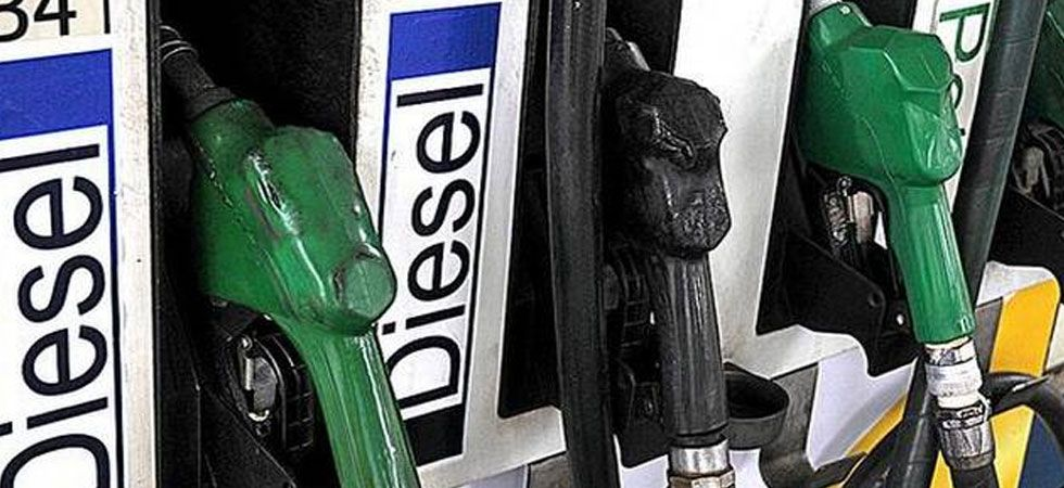 Another hike in petrol, diesel prices; know October 13 rates here