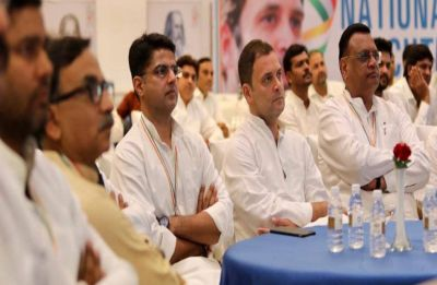 Assembly Elections 2018: Congress faces big ticket distribution challenge in Rajasthan