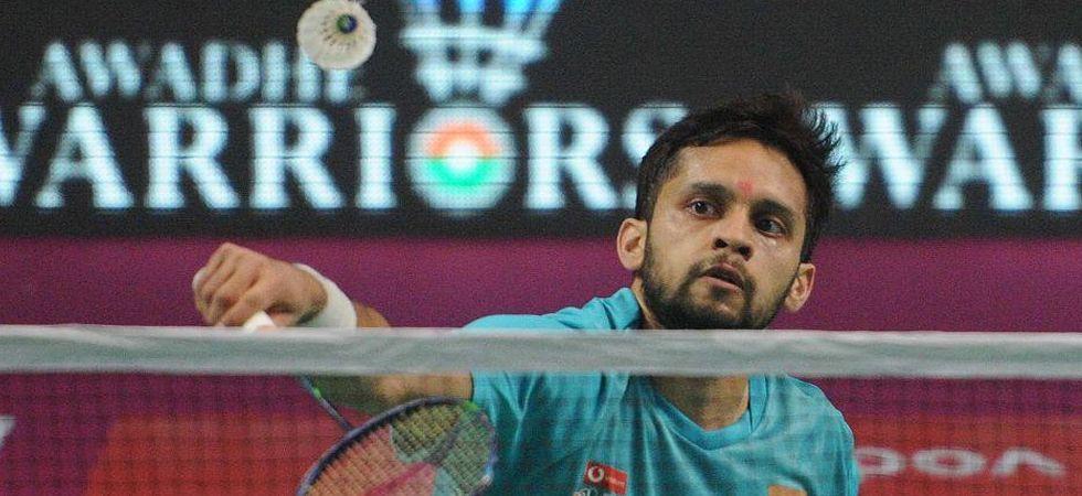 Badminton star Parupalli Kashyap loses passport in Amsterdam; seeks Sushma Swaraj, PM Modi's help  (Photo: Twitter)
