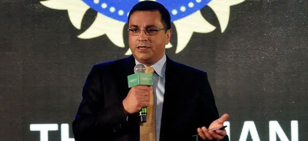 #MeToo fire spreads to BCCI; CEO Rahul Johri asked to explain sexual harassment charges