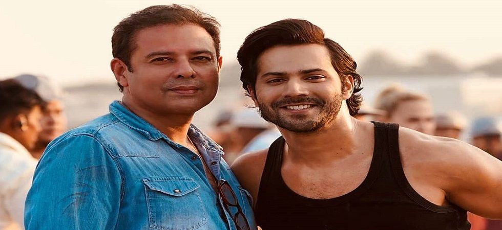 Going mainstream can dilute your voice Varun Dhawan (Photo: Twitter)