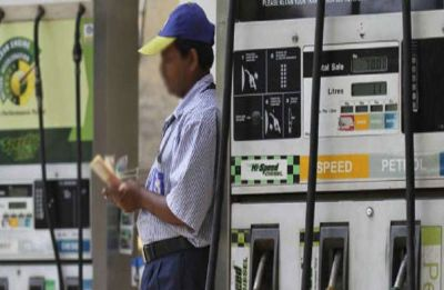 Fuel Price Hike: Centre's excise cut negated as petrol, diesel rates continue to spiral up
