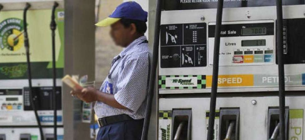 Fuel Price Hike: Centre's excise cut negated as petrol, diesel rates continue to spiral upward (PTI Photo)