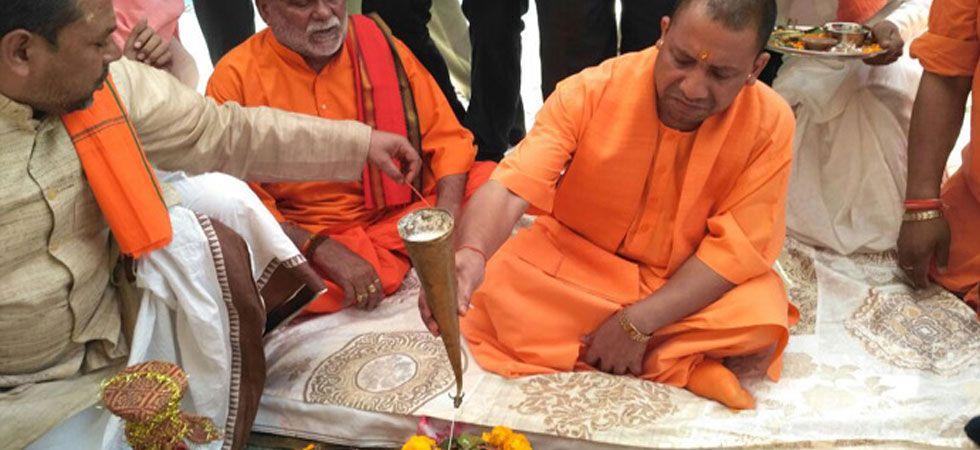 Ahead of Ardh Kumbh 2019, Allahabad to be renamed Prayagraj soon
