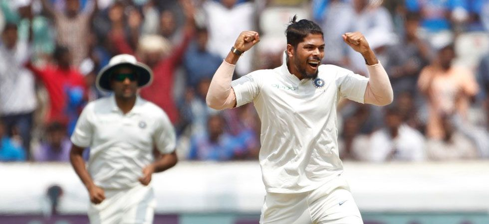 IND vs WI, 2nd Test Live Updates: Early wickets dent India's big lead hopes (Photo: Twitter/@BCCI)