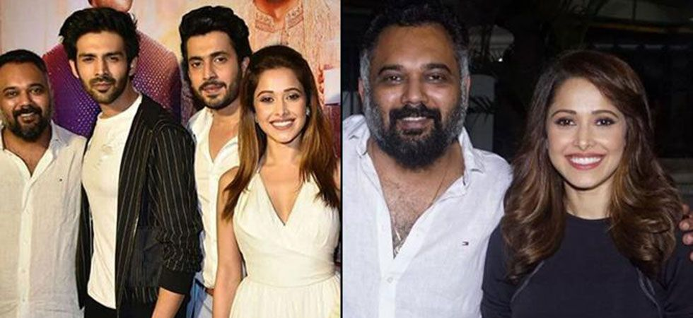 Nushrat Bharucha defends director Luv Ranjan amid harassment claims/ Image: Instagram