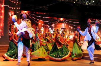 Gujarat scientist stopped from entering US garba venue over 'Hindu' issue
