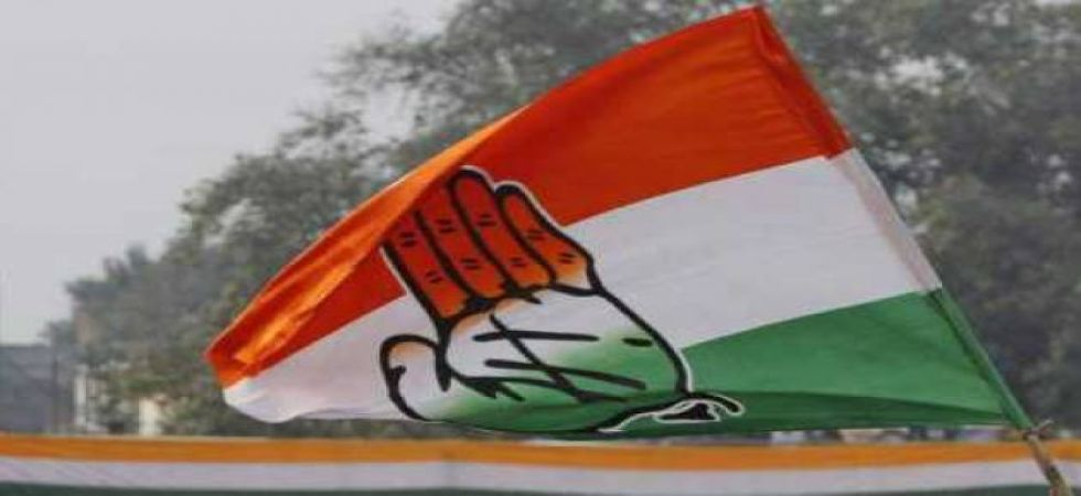 Will Telangana  elections see revival of Congress in the state it helped form? (File Photo)