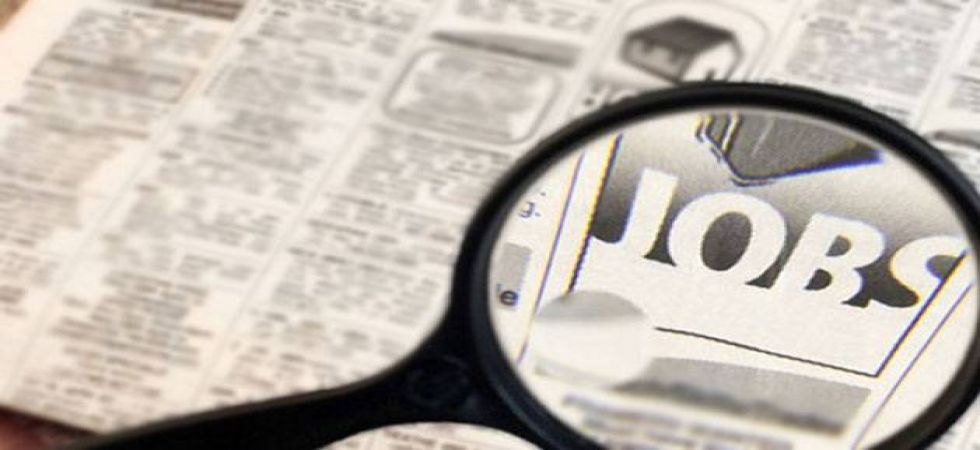 Online hiring activity up by nine per cent in September (Representational Image)