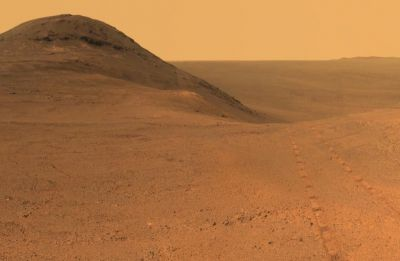 Mars Opportunity Rover remains silent since the global dust storm