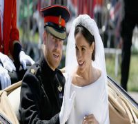 Meghan Markle is PREGNANT: Royal baby due in Spring
