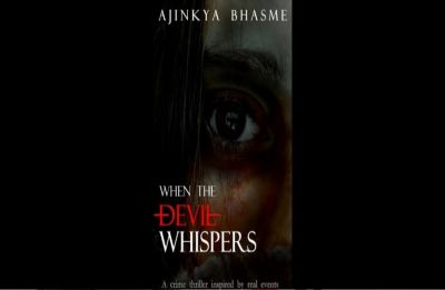 The chilling horror 'When the Devil Whispers'