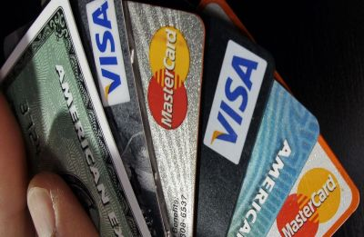 Festive season shopping to be affected for Visa, Mastercard cardholders