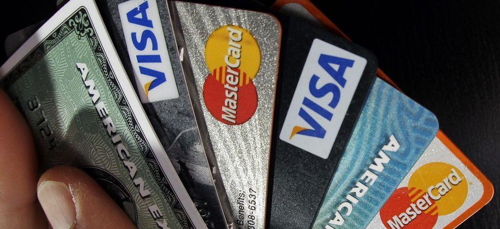Festive season shopping to be affected for Visa, Mastercard cardholders (Twitter)