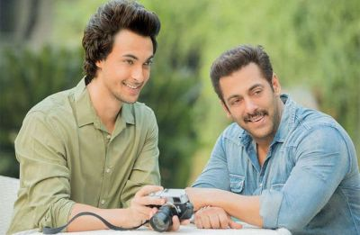 Is Salman Khan regretting launching Aayush Sharma in 'Loveyatri'?